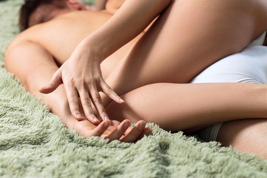 lustopwekkende massage