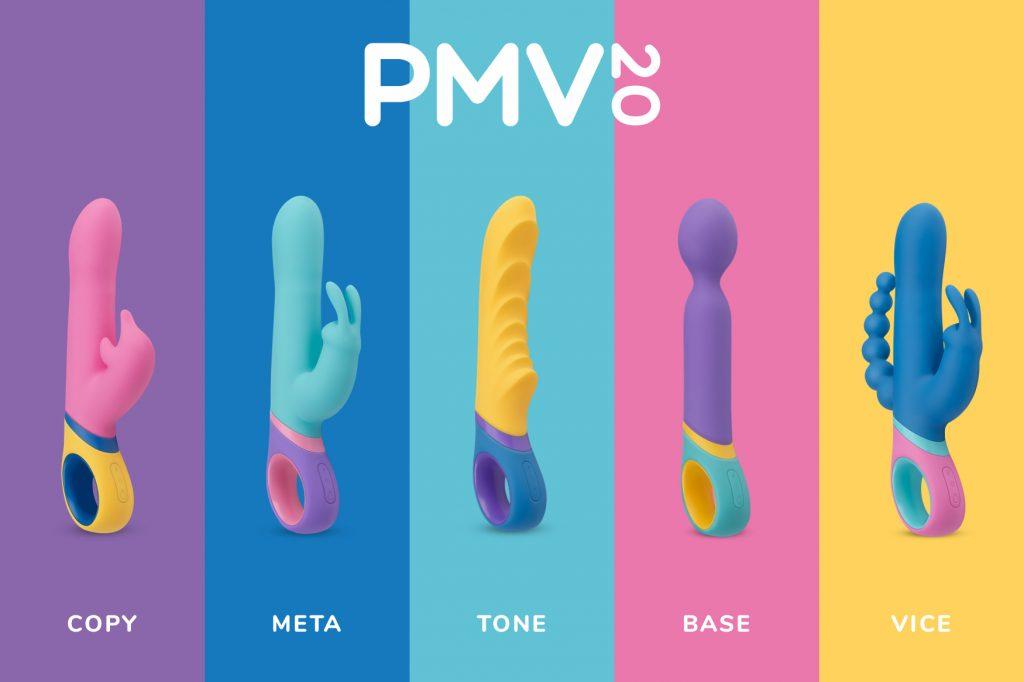 PMV20 - post modern vibes 2020 collectie