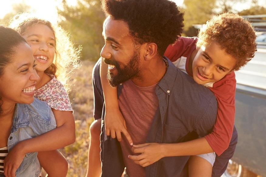 familie man vasectomie