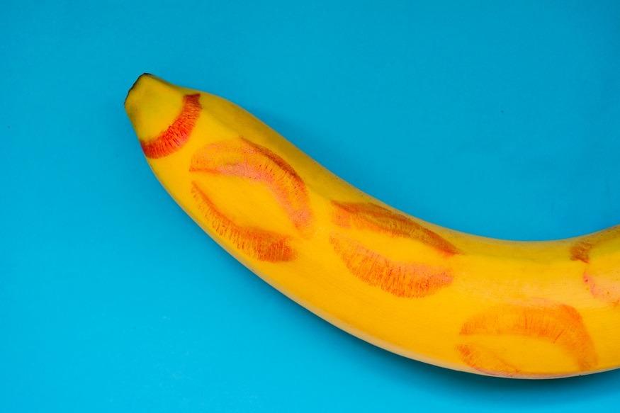 orale bevrediging banaan 69