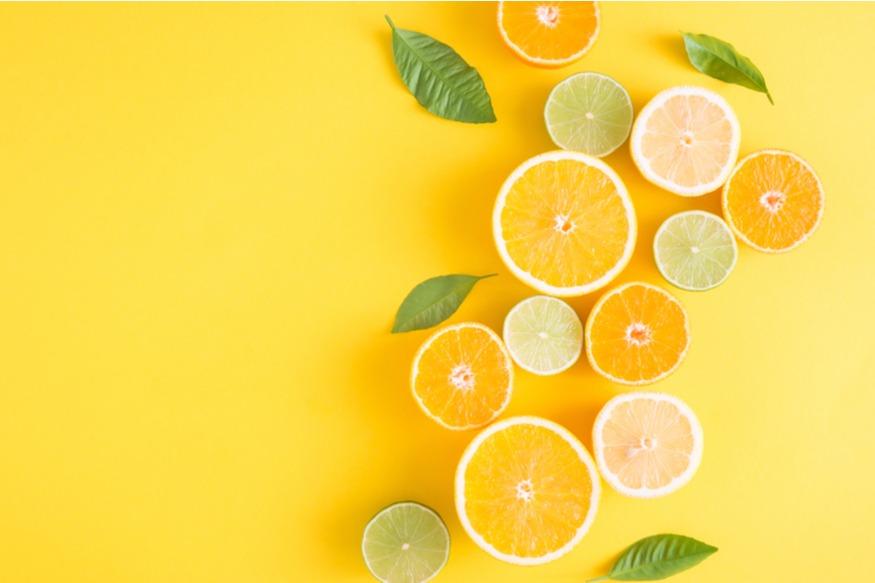 Smaak van lichaamssappen beïnvloeden met fruit